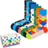 7-Pack Happy Socks 7-Day Gift Box