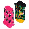 2-Pack Happy Socks Low Sock